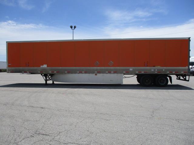 2009 Wabash Van for sale-59220241