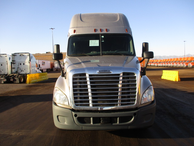 2015 Freightliner Cascadia for sale-59220185