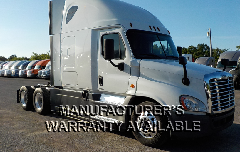 2015 Freightliner Cascadia for sale-59220178