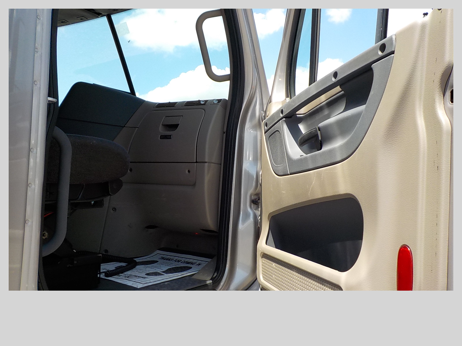 2015 Freightliner Cascadia for sale-59220180