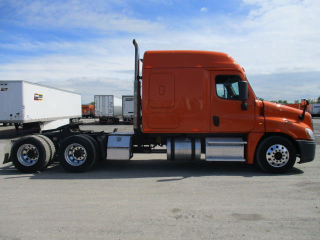 2014 Freightliner Cascadia for sale-59264185