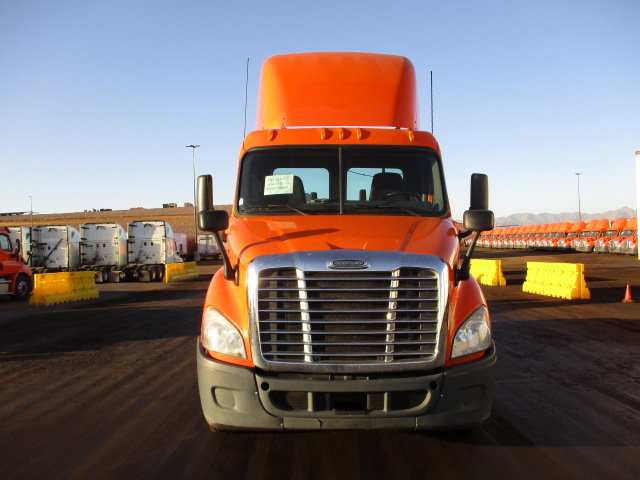 2012 Freightliner Cascadia for sale-59220183