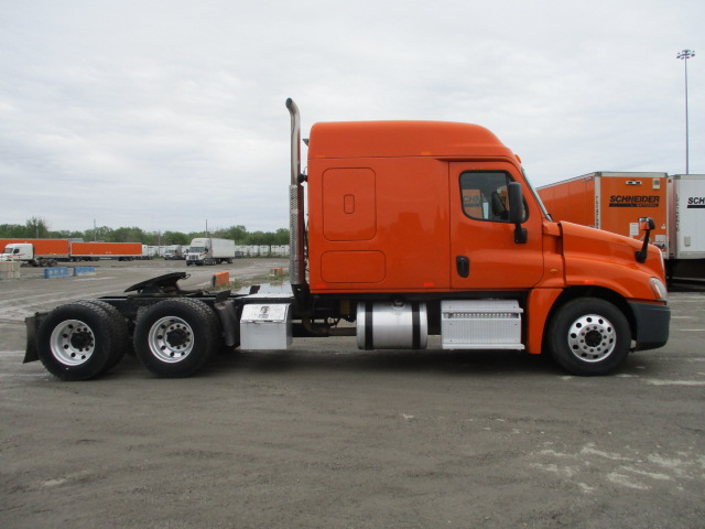 2014 Freightliner Cascadia for sale-59256930