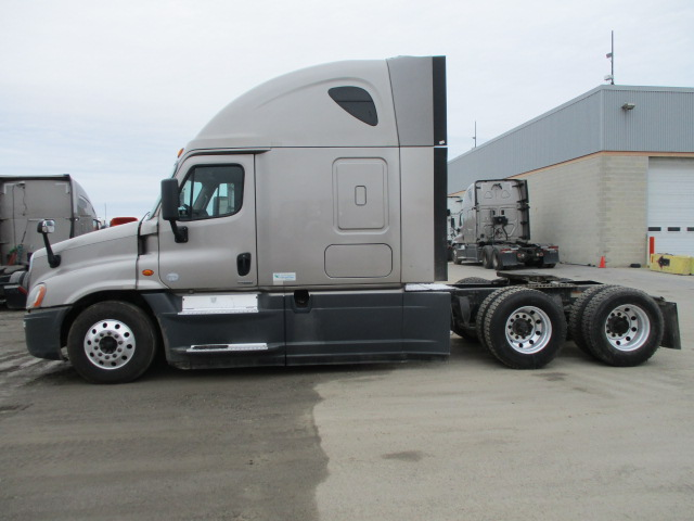 2015 Freightliner Cascadia for sale-59275099