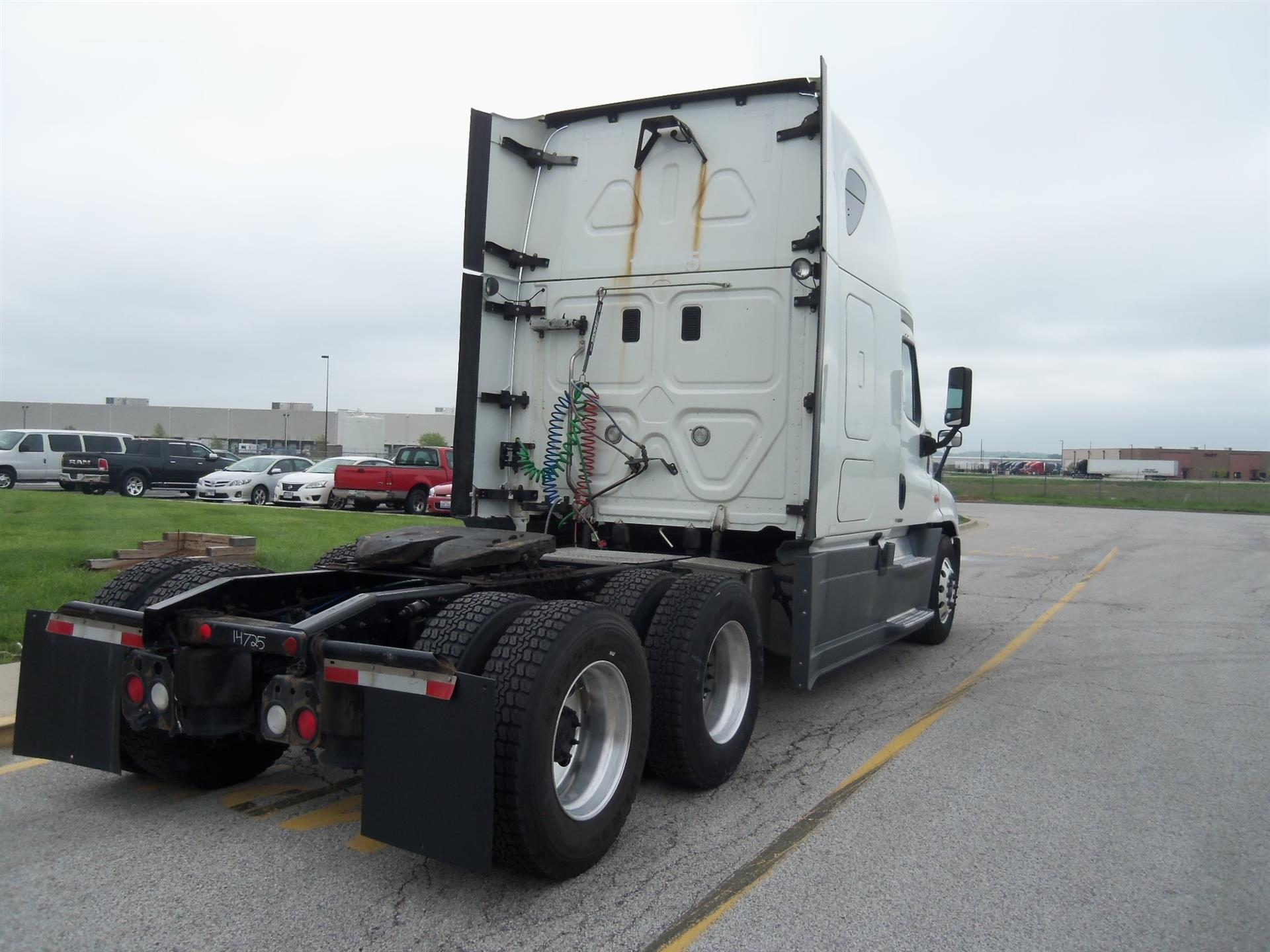 2015 Freightliner Cascadia for sale-59274957
