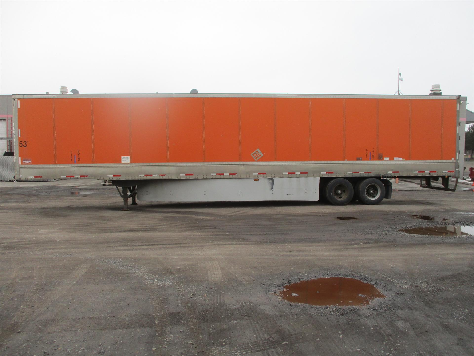 2006 Wabash Van for sale-59220350