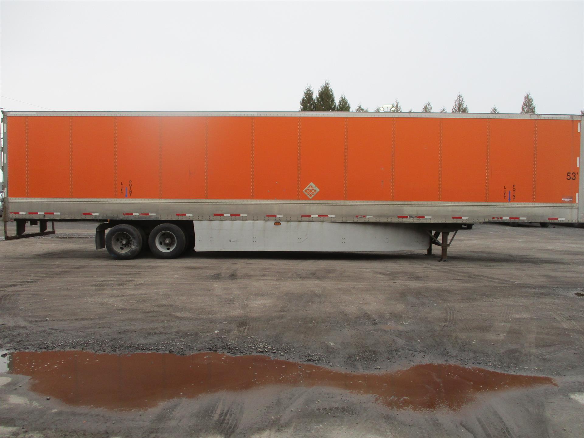 2006 Wabash VAN for sale-59265704