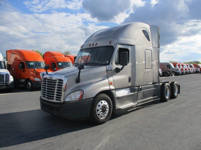 2015 Freightliner Cascadia for sale-59220312