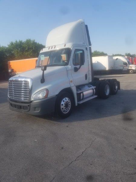 2014 Freightliner Cascadia for sale-59264014
