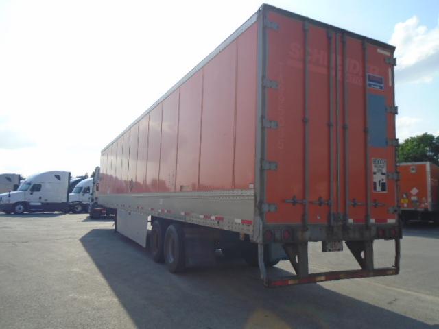 2009 Wabash Van for sale-59220369