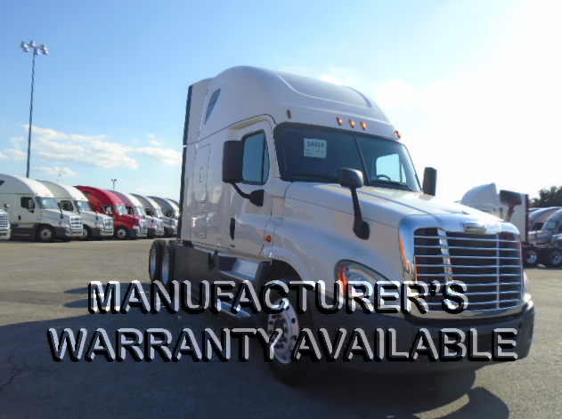 2015 Freightliner Cascadia for sale-59274953