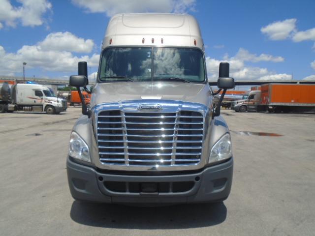 2015 Freightliner Cascadia for sale-59220422