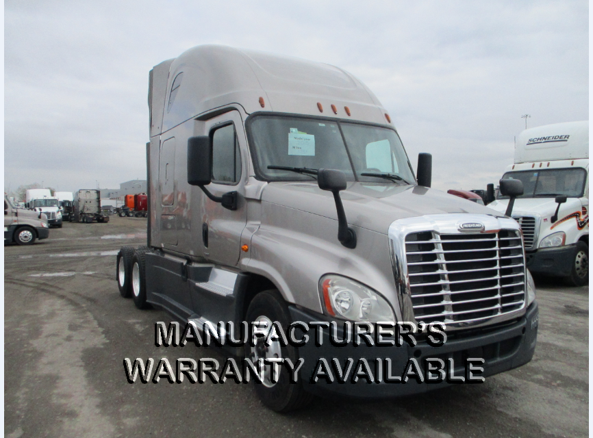 2015 Freightliner Cascadia for sale-59220423