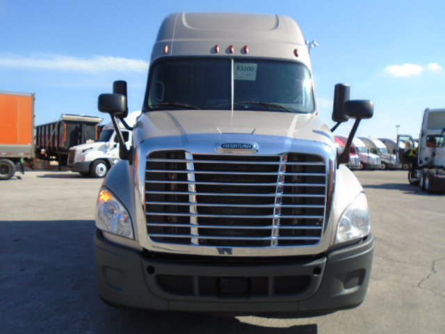 2016 Freightliner Cascadia for sale-59220426