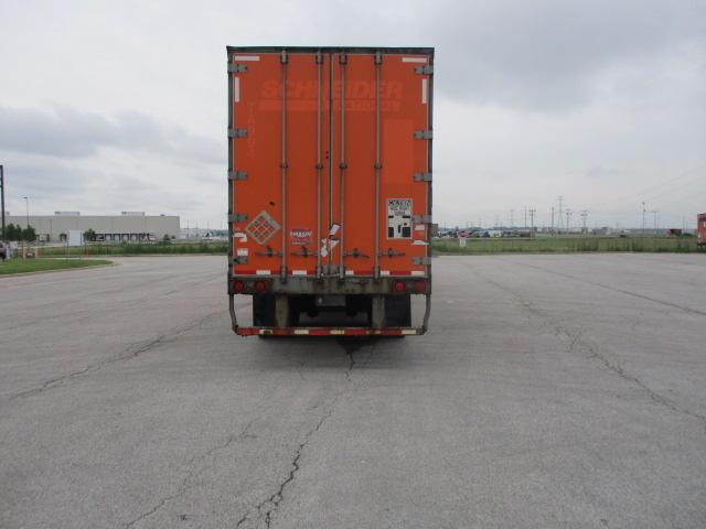 2009 Wabash VAN for sale-59265919