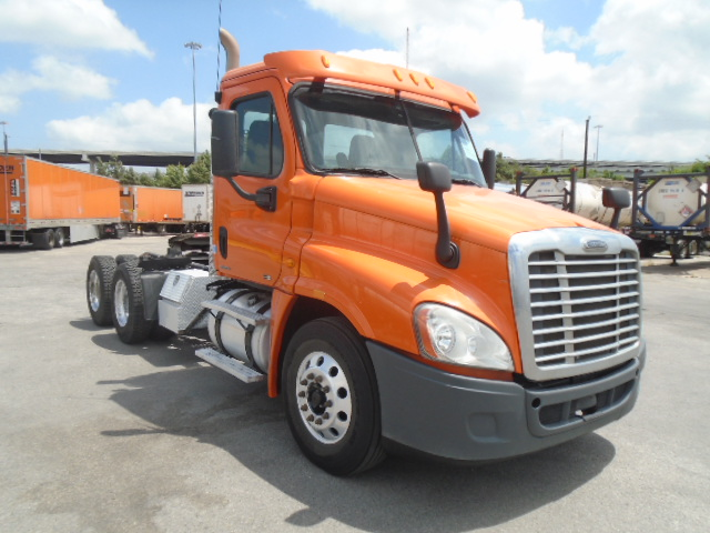 2012 Freightliner Cascadia for sale-59220436