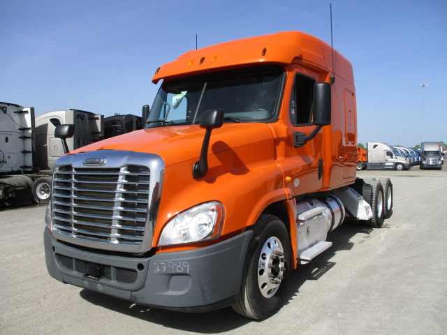 2013 Freightliner Cascadia for sale-59256936