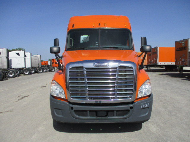 2014 Freightliner Cascadia for sale-59256937