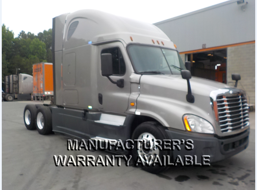2015 Freightliner Cascadia for sale-59220442