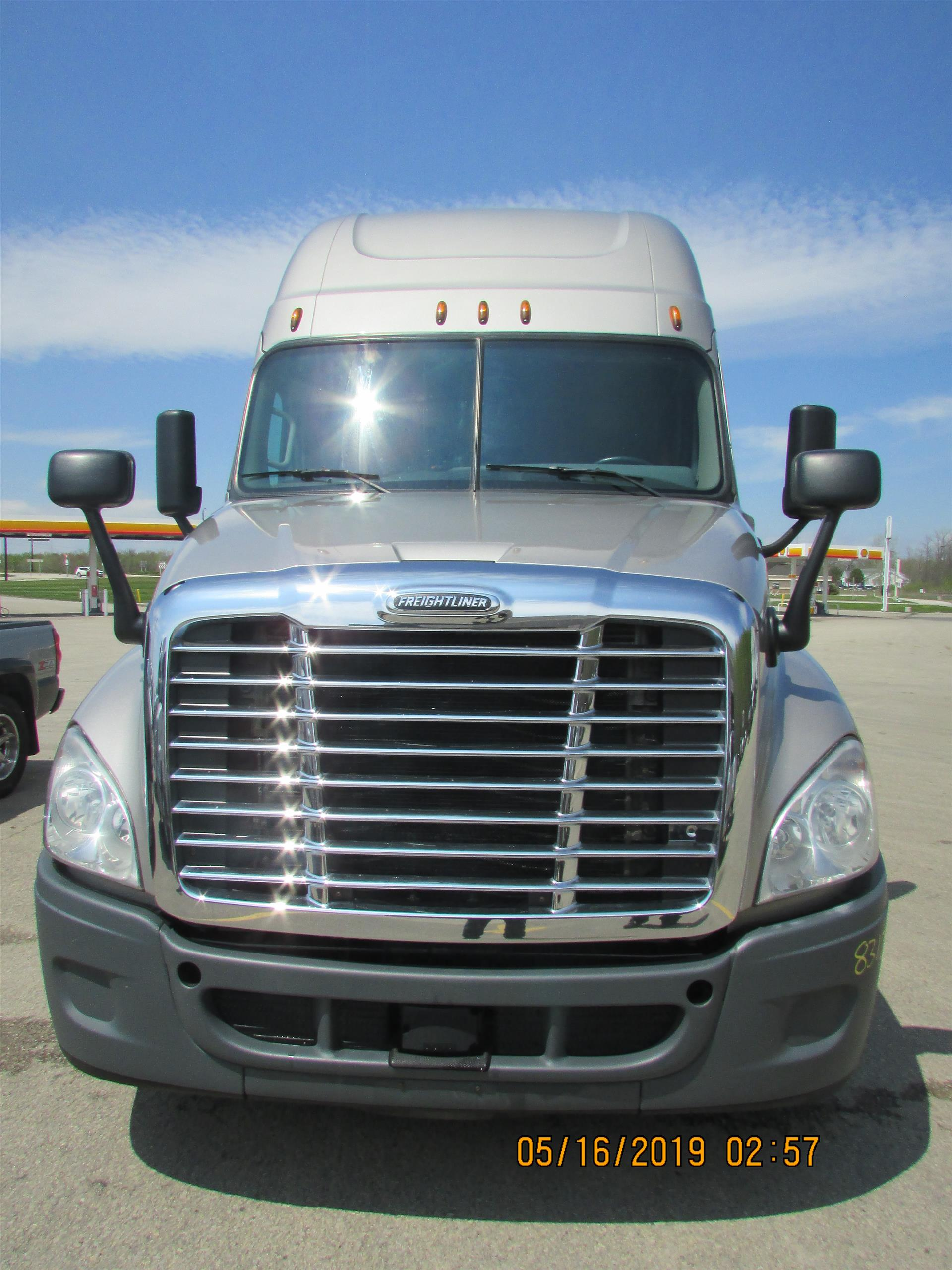 2016 Freightliner Cascadia for sale-59276481