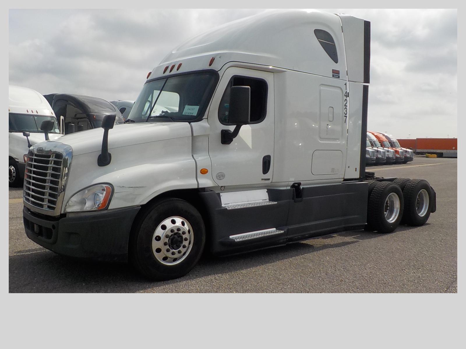 2015 Freightliner Cascadia for sale-59226599