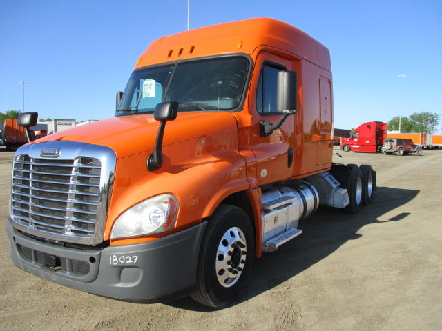 2014 Freightliner Cascadia for sale-59226602