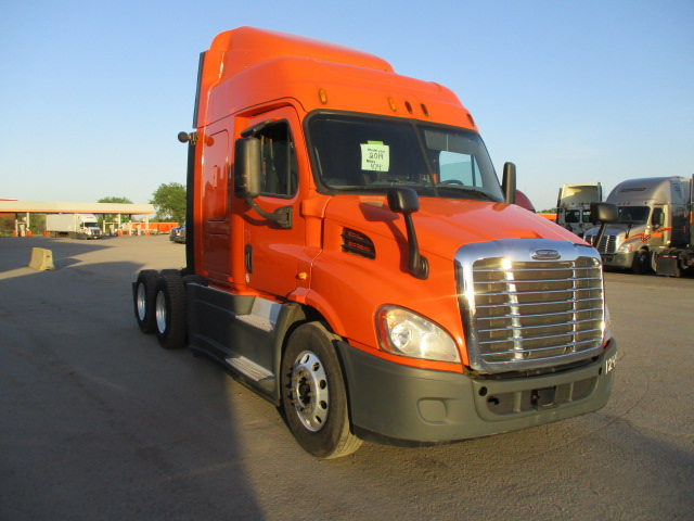 2014 Freightliner Cascadia for sale-59264207