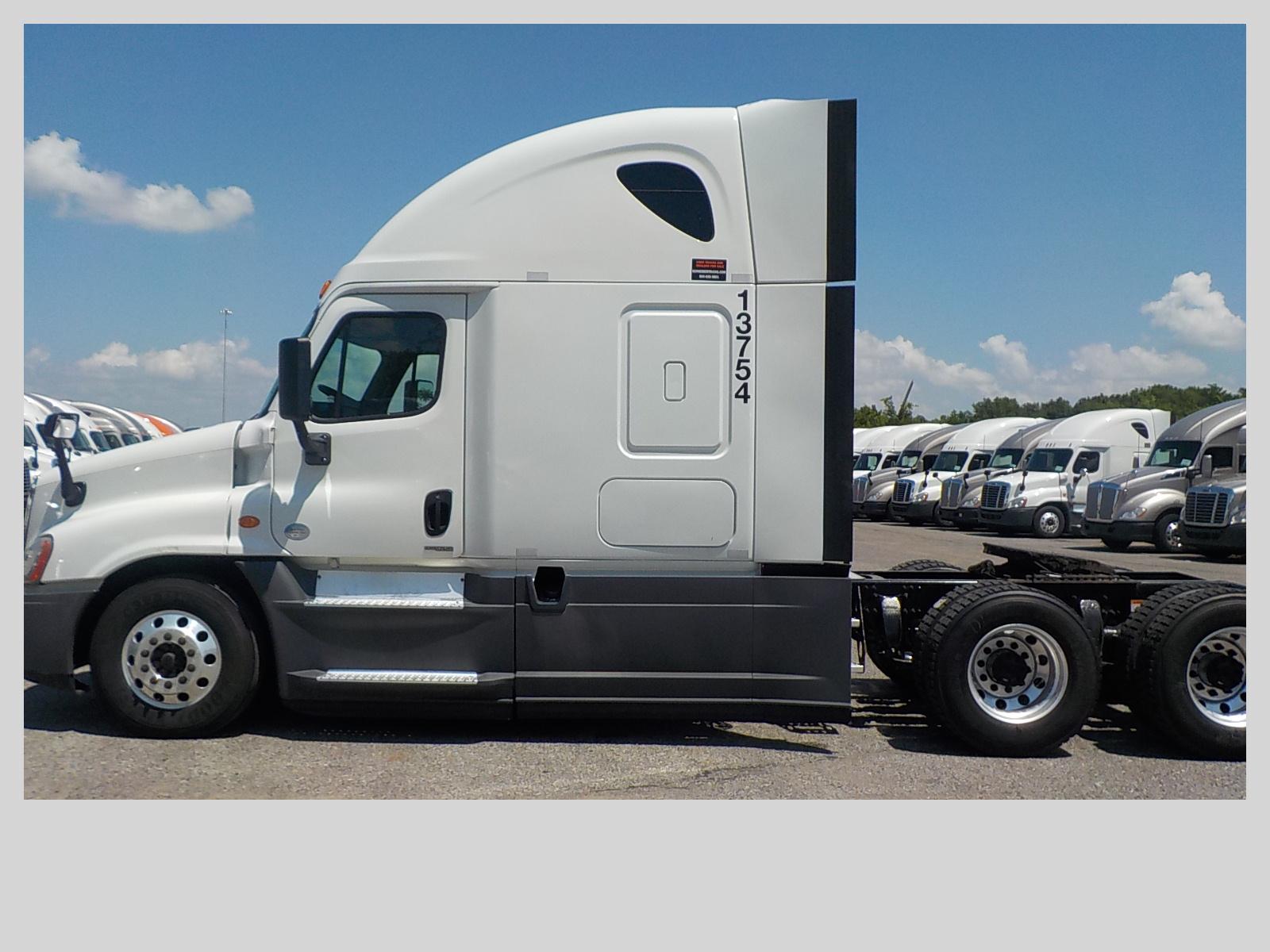 2015 Freightliner Cascadia for sale-59226604
