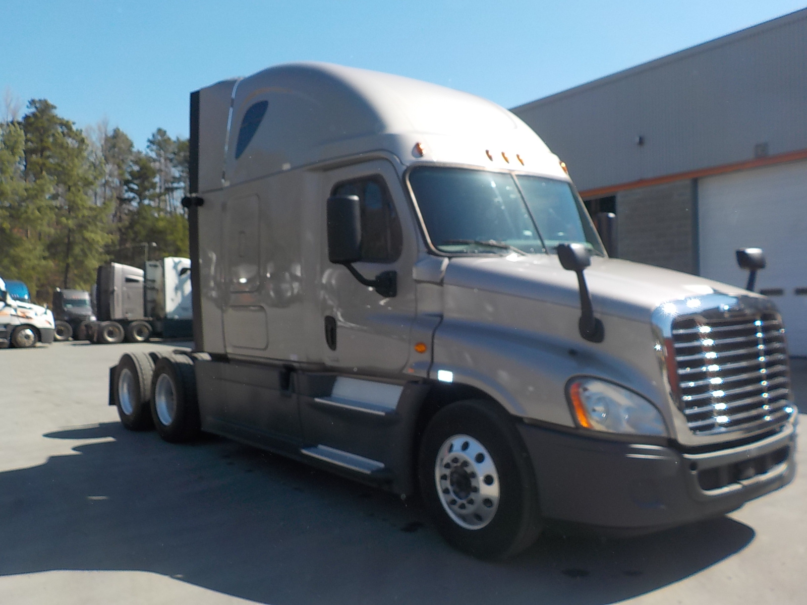 2015 Freightliner Cascadia for sale-59226606