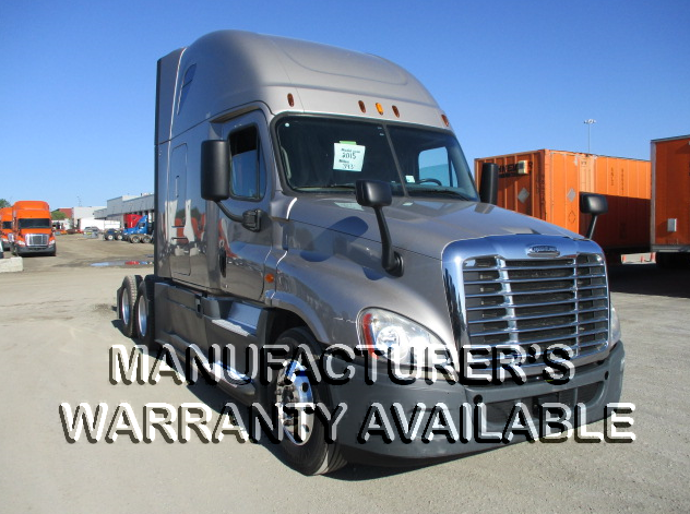 2015 Freightliner Cascadia for sale-59226609