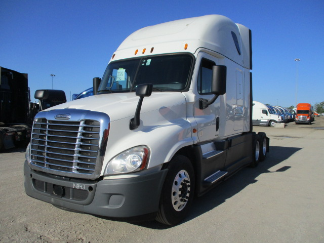 2015 Freightliner Cascadia for sale-59233843