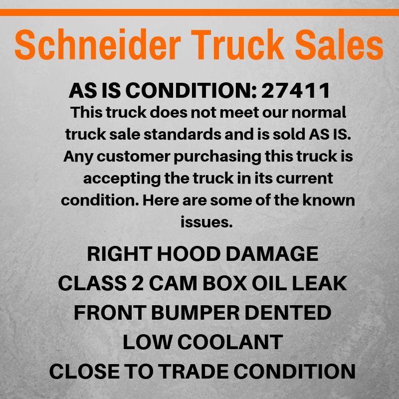 2014 Freightliner Cascadia for sale-59256022