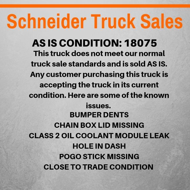 2014 Freightliner Cascadia for sale-59256023