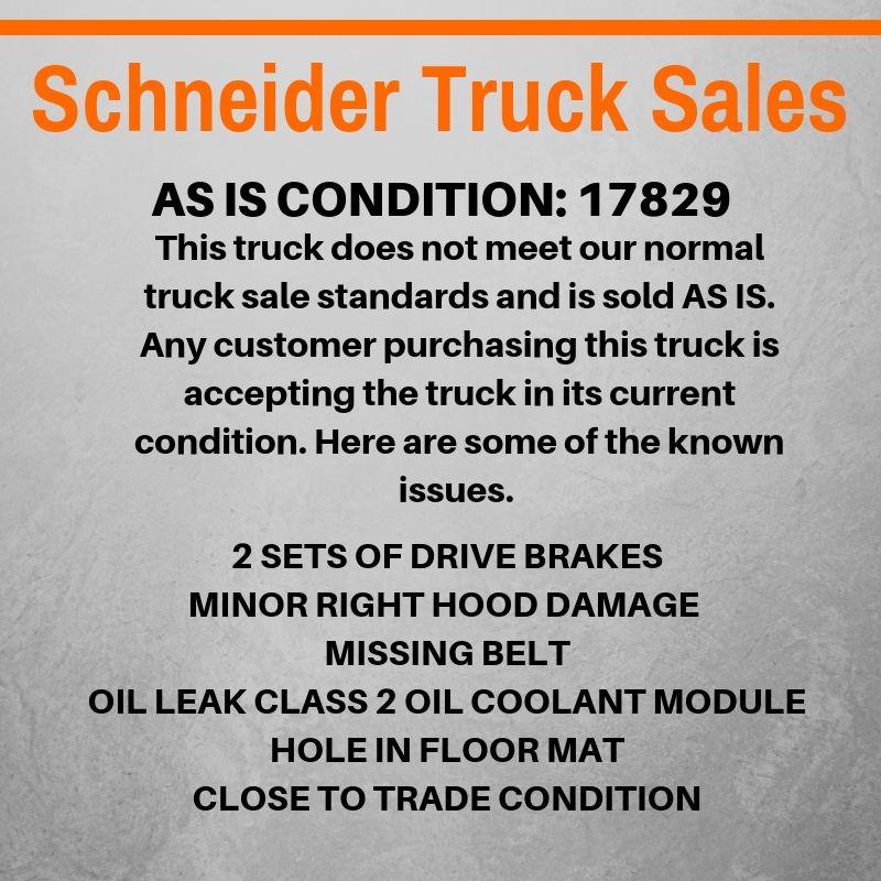 2015 Freightliner Cascadia for sale-59233650