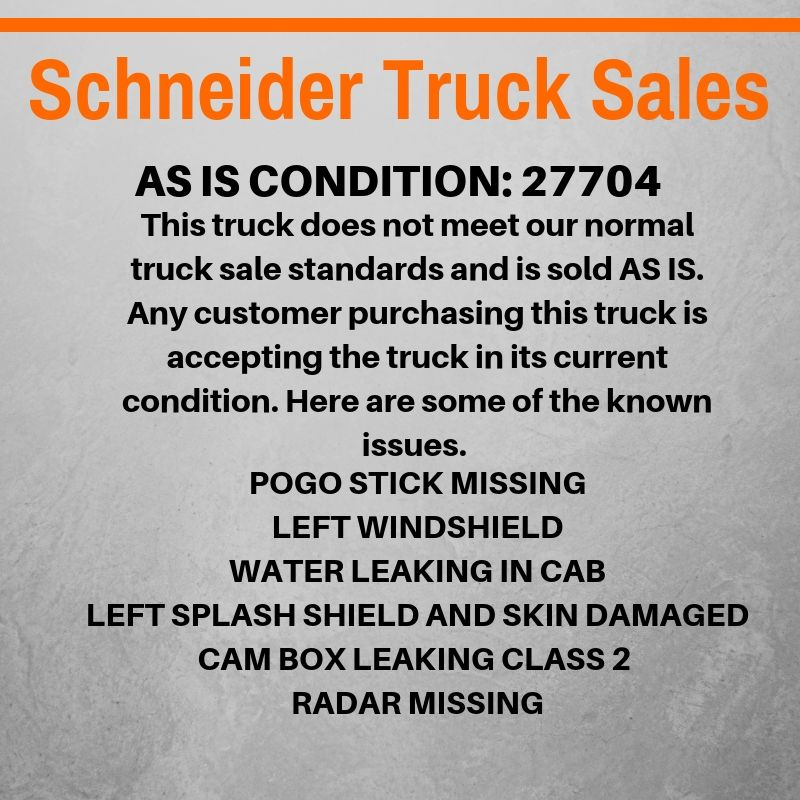 2013 Freightliner Cascadia for sale-59233636