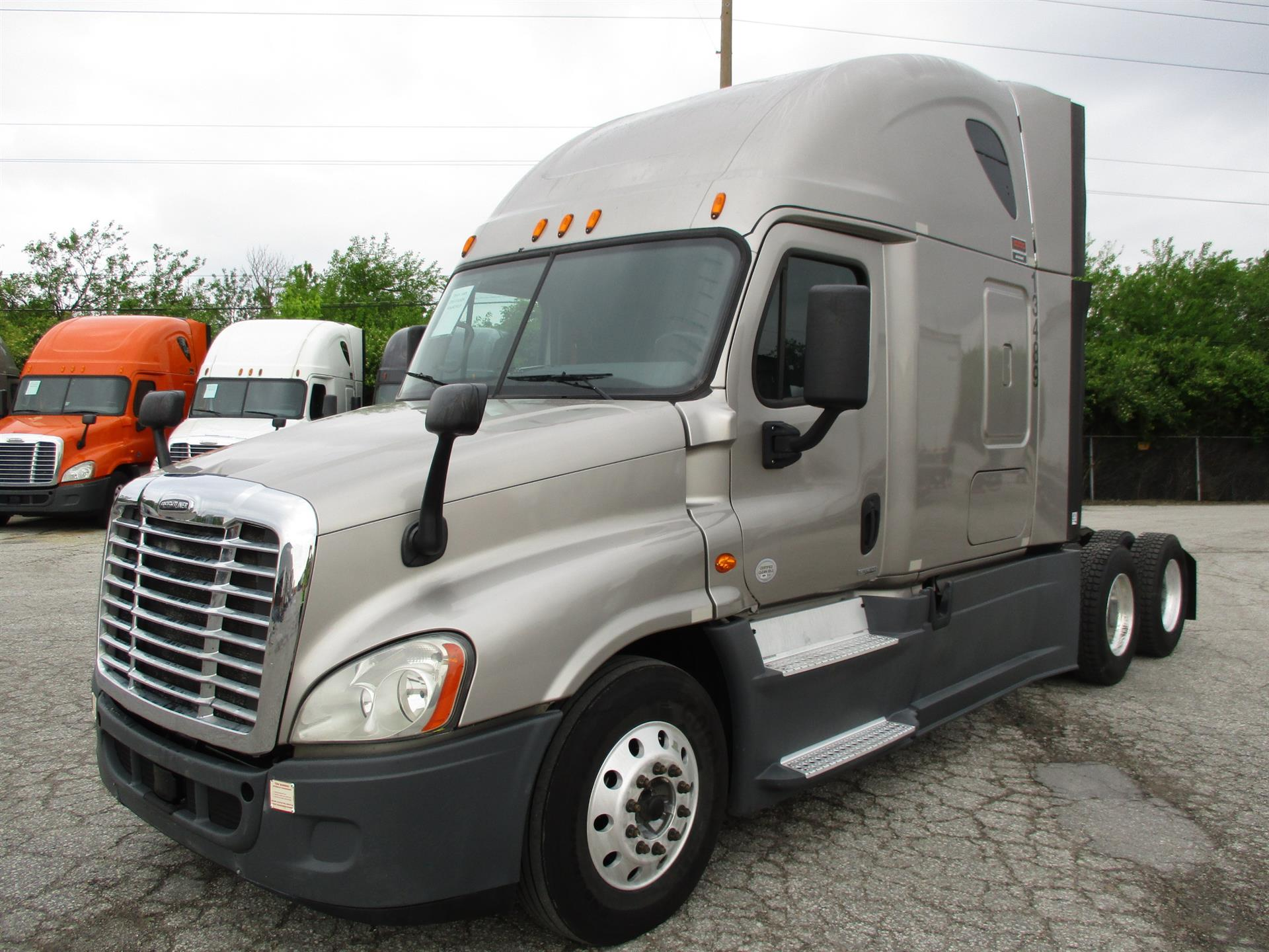 2015 Freightliner Cascadia for sale-59226705