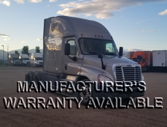 2015 Freightliner Cascadia for sale-59226708