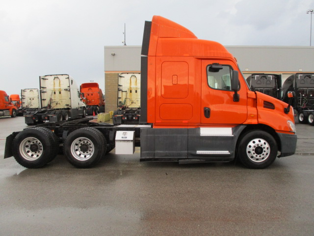 2014 Freightliner Cascadia for sale-59226826