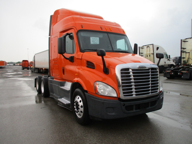 2014 Freightliner Cascadia for sale-59264227