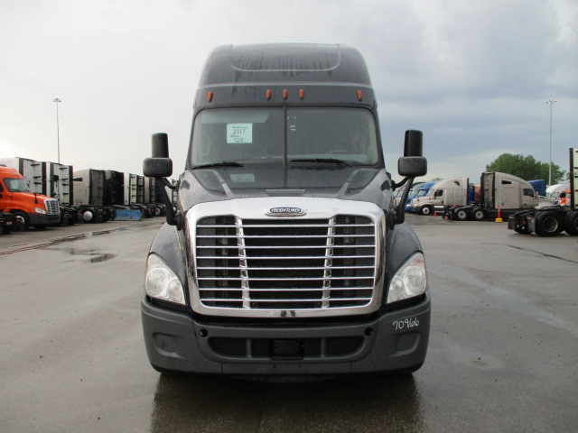 2017 Freightliner Cascadia for sale-59275140