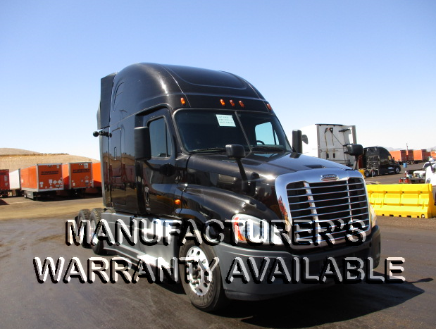 2015 Freightliner Cascadia for sale-59275141