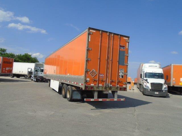 2009 Wabash VAN for sale-59265939