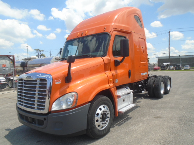 2014 Freightliner Cascadia for sale-59264234