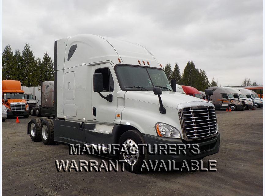 2015 Freightliner Cascadia for sale-59226840