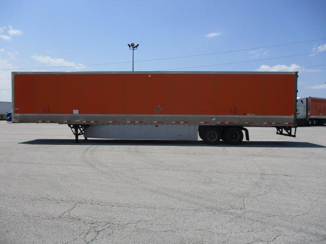 2009 Wabash Van for sale-59226925