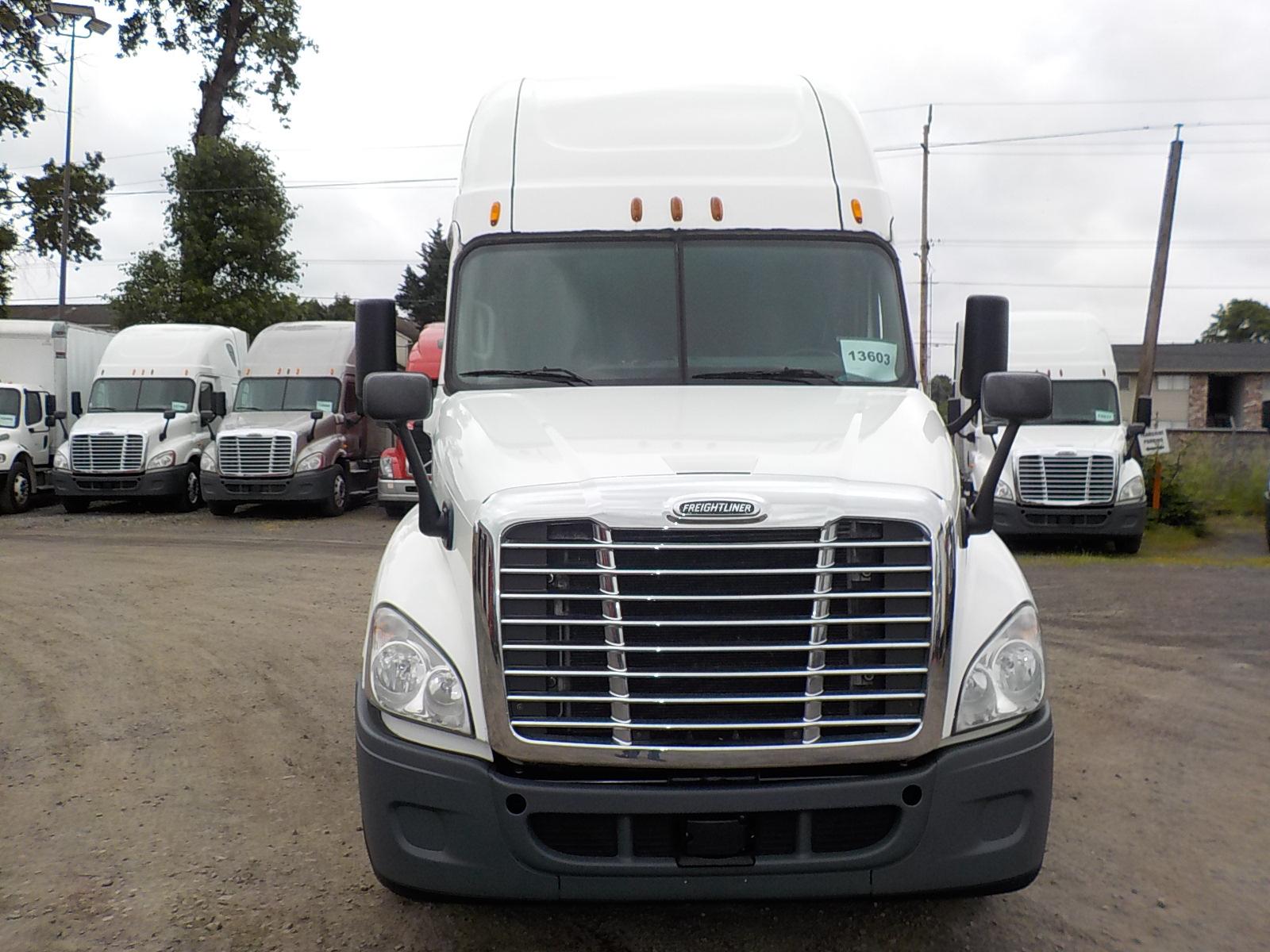 2015 Freightliner Cascadia for sale-59226842