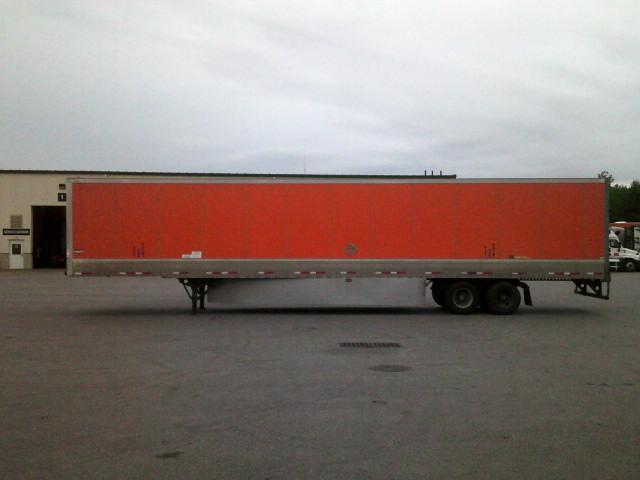 2009 Wabash Van for sale-59226922