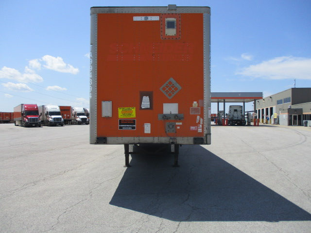 2009 Wabash Van for sale-59226920