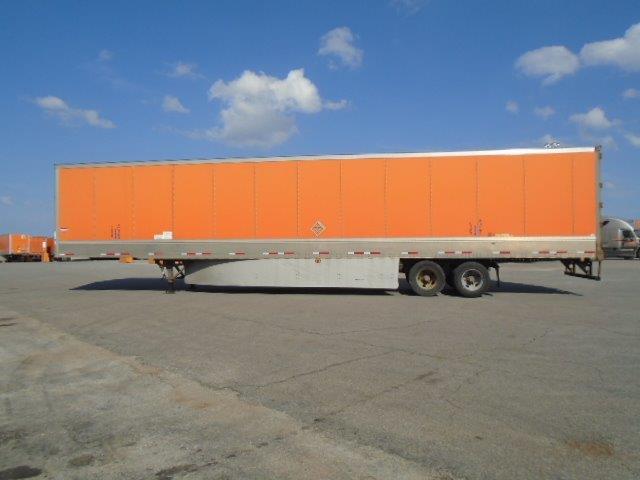 2009 Wabash Van for sale-59226912
