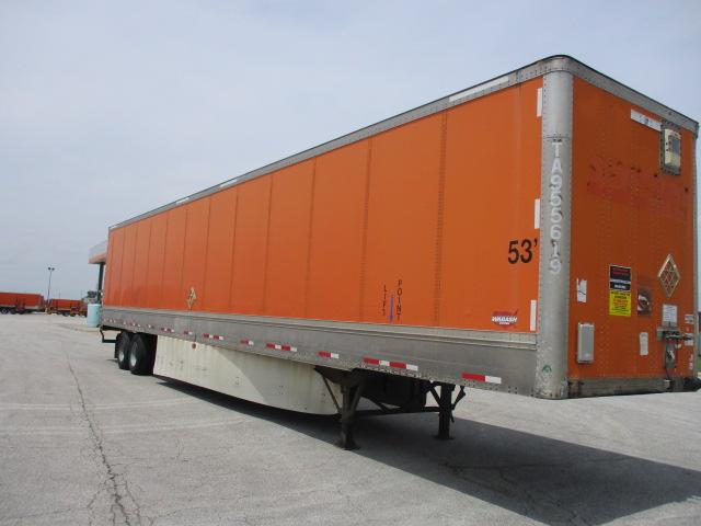 2005 Wabash Van for sale-59227250